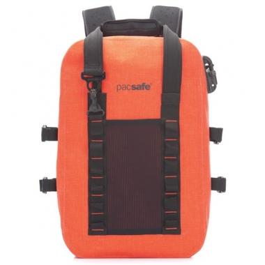 Фото Водонепроницаемый рюкзак Pacsafe Dry 25L