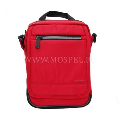 Фото Маленькая дорожная сумка 60003 10 красная