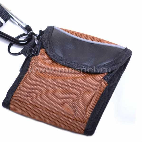 e1ace1c8af1b9 Текстильный кошелек Athlete 0199941-1-14 в интернет магазине MosPel
