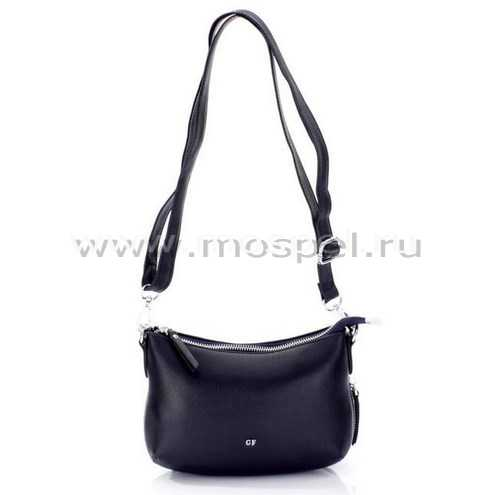4387239af9cc Сумка женская Giorgio Ferretti 1700 синяя в интернет магазине сумок ...