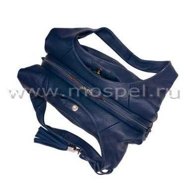 19abcf57fdb5 Мягкая женская сумка 3080 в магазине MosPel.ru