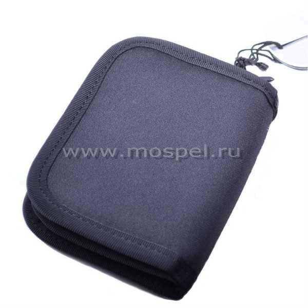 3d1f69622376c Текстильный кошелек Athlete 60144 в интернет магазине MosPel