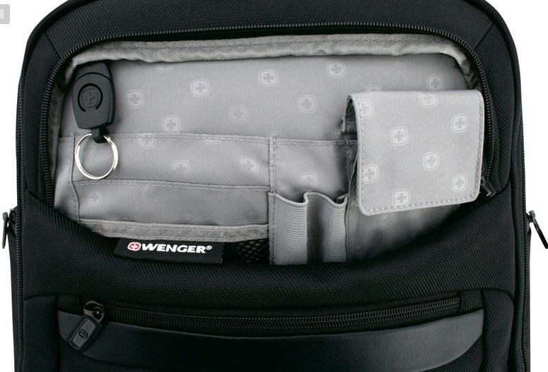 8d8bcf69d516 Сумка Wenger 73012292 в интернет магазине деловых сумок MosPel