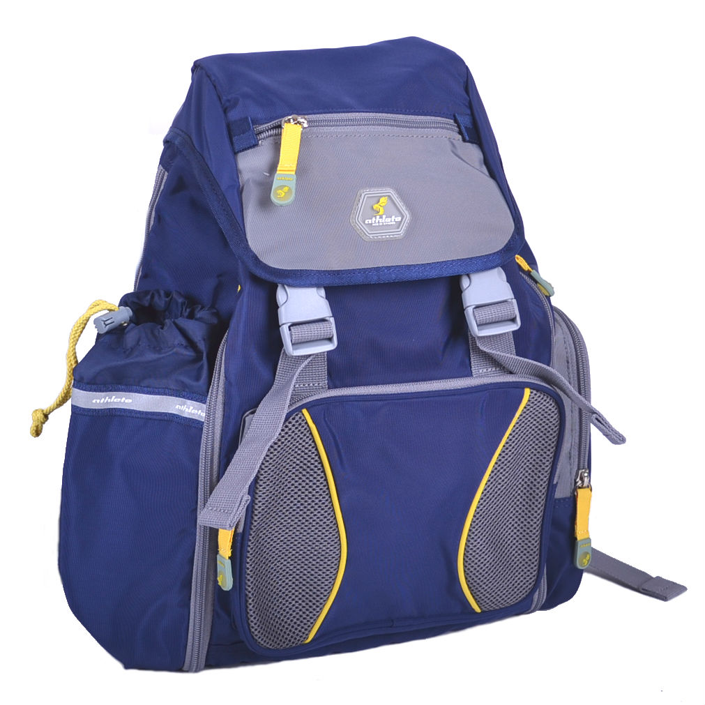 1d8a11184e21 Детский спортивный рюкзак 70062 синий в интернет-магазине спортивных ...