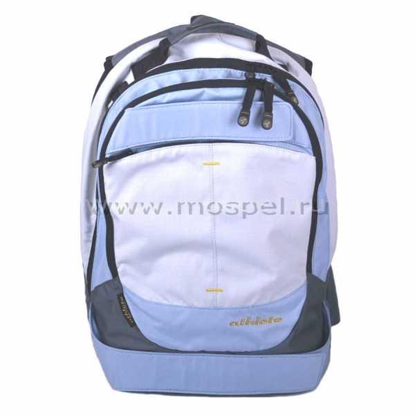 4c08eb970b5f Рюкзак под ноутбук 40193 голубой