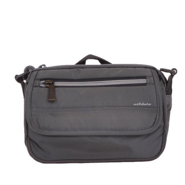 fb62f5bfd19b Спортивная сумка 60002-09 серая в интернет магазине сумок MosPel
