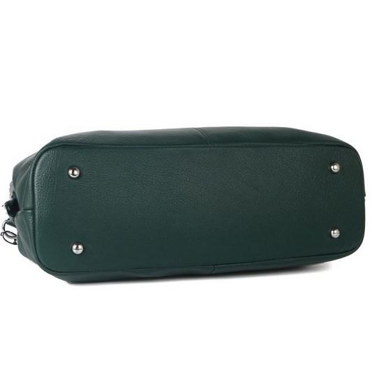 6410d317f49d Кожаная женская сумка 31474B Q33 в интернет магазине женских кожаных ...