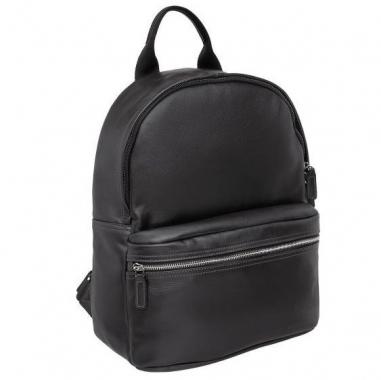 Фото Мужской рюкзак кожа Keppel