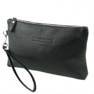 Фото Маленькая сумочка 1023 черная