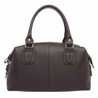 Фото Женская сумка Marsh коричневая