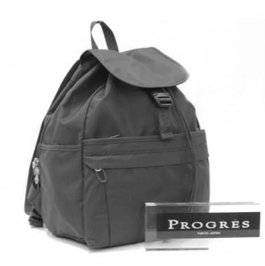 Фото Японский рюкзак 20023 черный