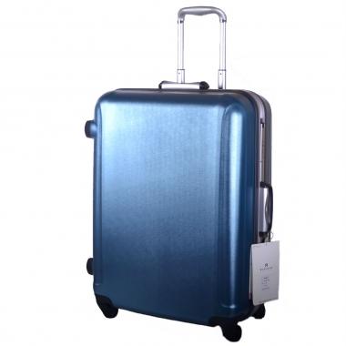 Фото Бирюзовый чемодан 00363