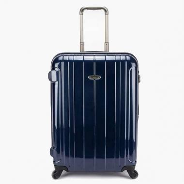 Фото Синий японский чемодан 00860