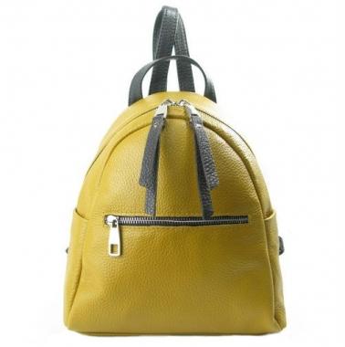 Фото Желтый рюкзак 5014