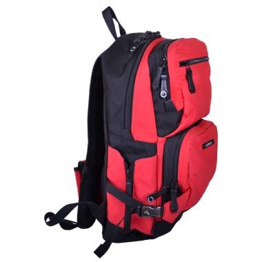 Фото Городской рюкзак 40167 красный