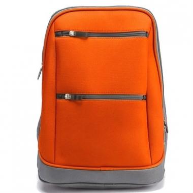 Фото Оранжевый рюкзак 63106