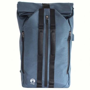 Фото Молодежный рюкзак roll-top Foldo-x