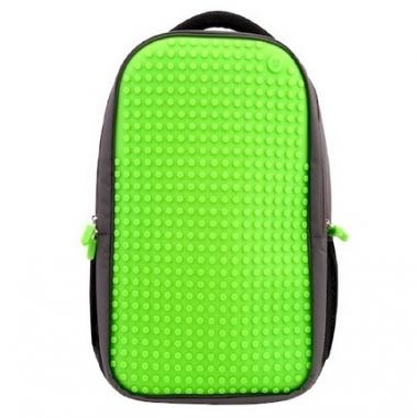 Фото Зеленый пиксельный рюкзак WY-A009
