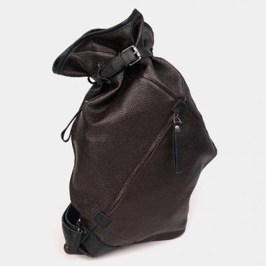 Фото Большой рюкзак через плечо R0003