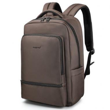 Фото Коричневый рюкзак с удобными лямками T-B3585