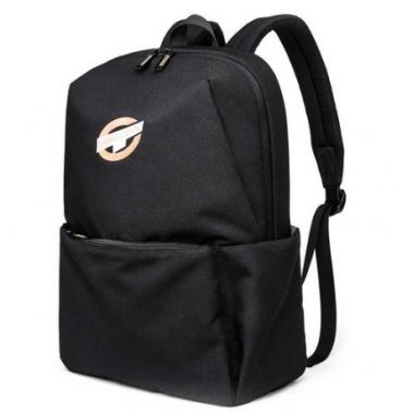 Фото Черный молодежный рюкзак TC8028