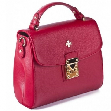 Фото Маленькая сумка 9933 N.Polo Red