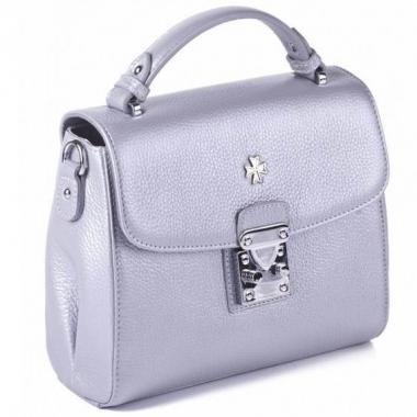 Фото Маленькая сумка 9933 N.Polo Silver