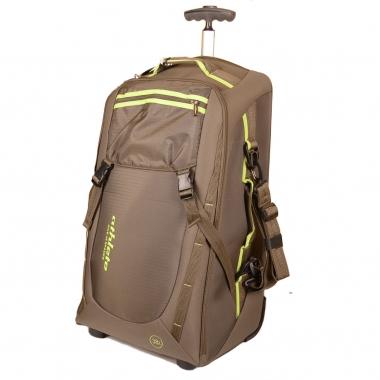 Фото Сумка чемодан на колесах Athlete 336352