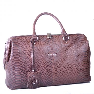 Фото Женская сумка-саквояж 31474