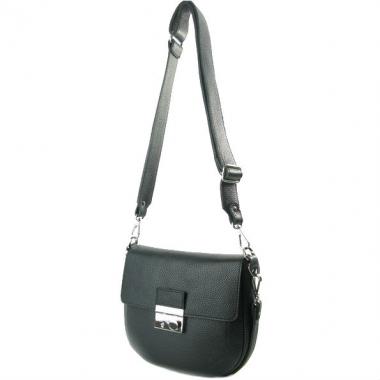 Фото Дамская сумочка KSK 4064 черная