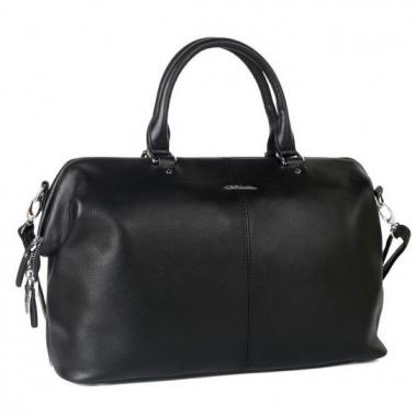 Фото Кожаная женская сумка 31474B Q11