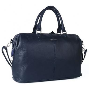 Фото Кожаная женская сумка 31474B Q53
