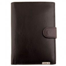 Бумажник 00002-5 коричневый