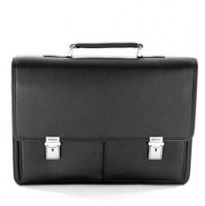 Кожаный портфель 0001-Q11