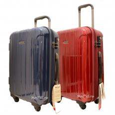 Комплект чемоданов на колесах 00860