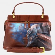 Женская сумочка с совой