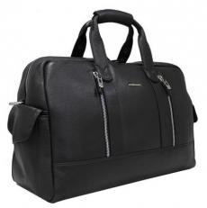 Кожаная дорожная сумка 0053 Q11