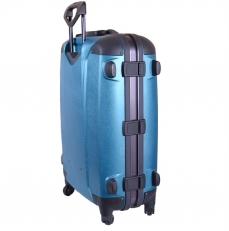 Бирюзовый чемодан 01368 фото-2