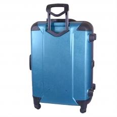 Красный чемодан 01373 фото-2