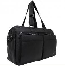 Кожаная дорожная сумка 0165 Q11 фото-2