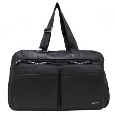 Кожаная дорожная сумка 0165 Q11