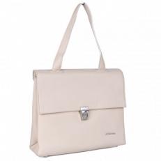 Женская сумка 2017202-Q2 белая