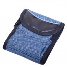 Текстильный кошелек 0199941-1-15