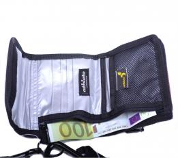 Мужской тканевый кошелек 0199941-2-01 фото-2