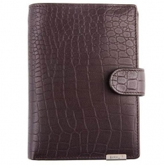 Мужской бумажник 025-9 coffee