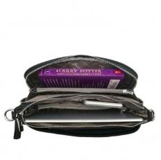 Кожаная сумка женская 0318 Q41 фото-2