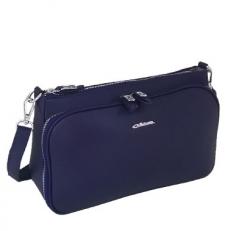 Женская кожаная сумочка 0318 Q54
