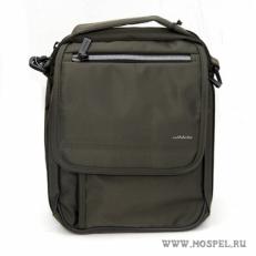 Спортивная сумка 60006-04 хаки