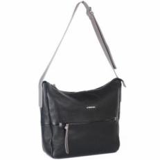 Женская сумка 04289 черная