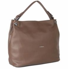 Кожаная сумка Giorgio Ferretti 04316 Q58